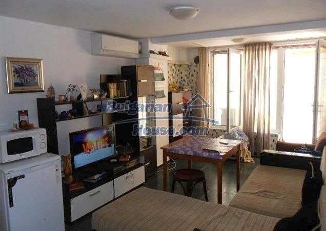 11299:2 - Furnished two-bedroom apartment in the center of Nessebar