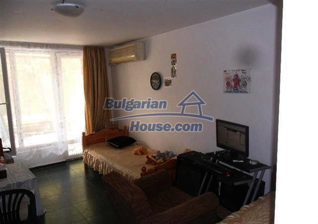 11299:4 - Furnished two-bedroom apartment in the center of Nessebar