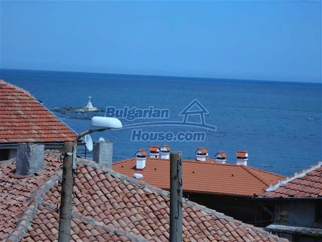 11305:2 - Fully finished apartment on the sea in Tsarevo