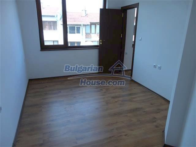 11305:3 - Fully finished apartment on the sea in Tsarevo
