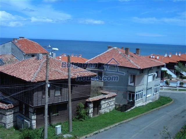 11305:12 - Fully finished apartment on the sea in Tsarevo