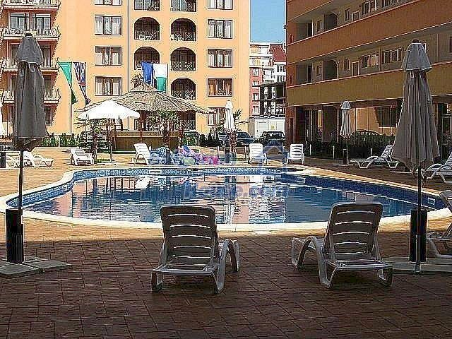 11308:17 - Excellent furnished apartment 350 m away from the sea