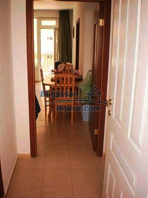 11308:18 - Excellent furnished apartment 350 m away from the sea