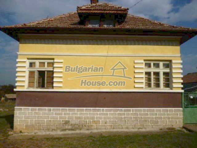 11310:3 - Well maintained rural house with a vast garden 18 km from Vratsa