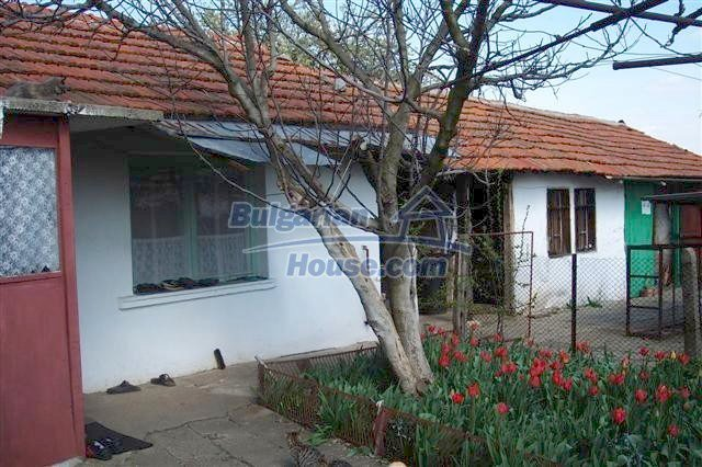 11314:3 - Beautiful rural house for sale in Elhovo region