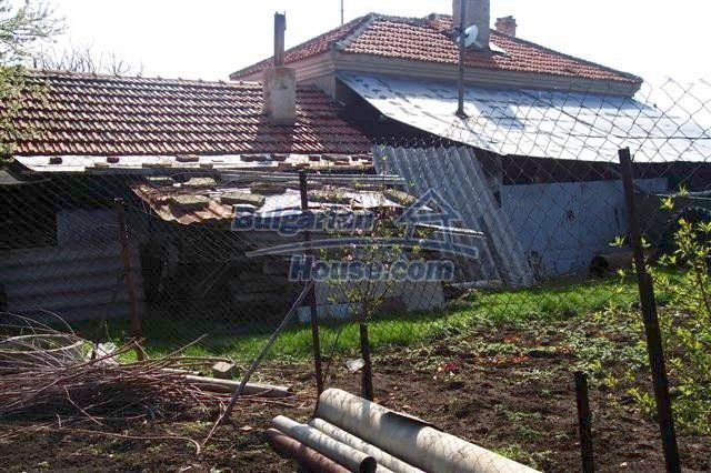 11314:4 - Beautiful rural house for sale in Elhovo region