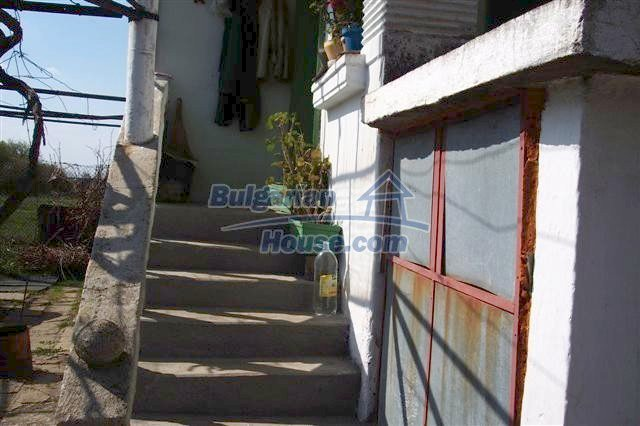 11314:8 - Beautiful rural house for sale in Elhovo region