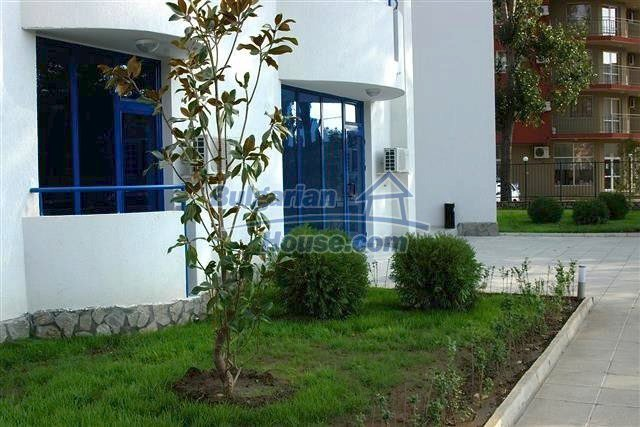 11318:1 - Furnished apartment in Nessebarjust 350 m from the sea