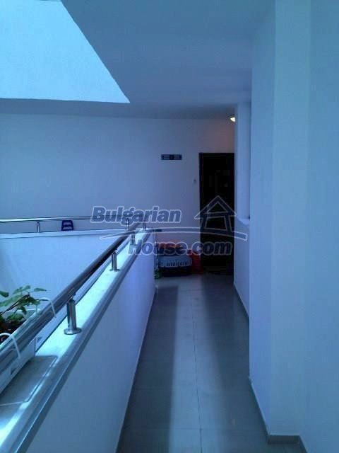 11318:13 - Furnished apartment in Nessebarjust 350 m from the sea