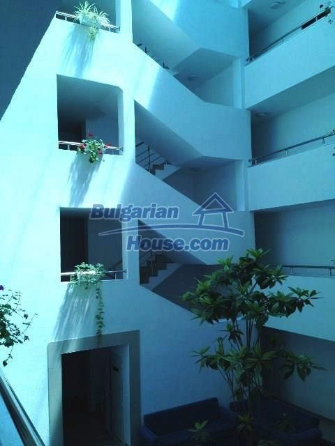 11318:14 - Furnished apartment in Nessebarjust 350 m from the sea