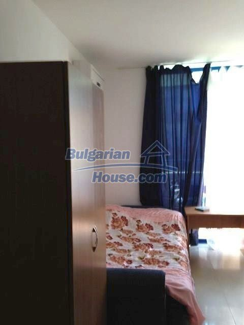 11318:15 - Furnished apartment in Nessebarjust 350 m from the sea
