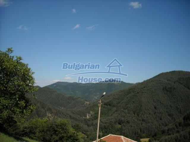 11323:14 - Rural house with breathtaking mountain views near Pamporovo