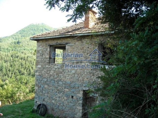 11323:5 - Rural house with breathtaking mountain views near Pamporovo