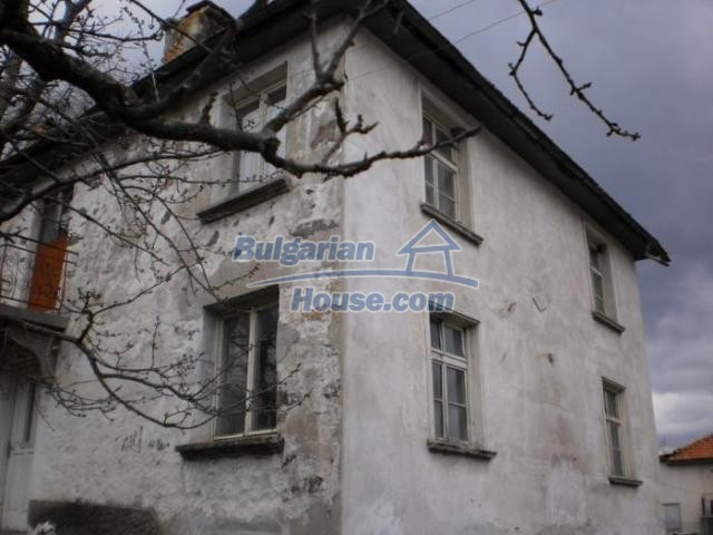 11324:7 - Two-storey house with a large sunny garden in a mountain