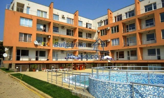 11328:1 - Modern and stylish seaside apartments in Nessebar