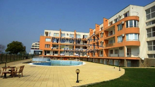 11328:2 - Modern and stylish seaside apartments in Nessebar