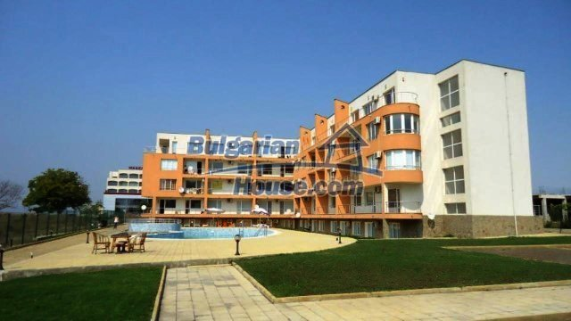 11328:3 - Modern and stylish seaside apartments in Nessebar