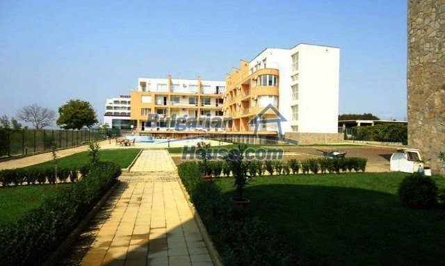 11328:4 - Modern and stylish seaside apartments in Nessebar