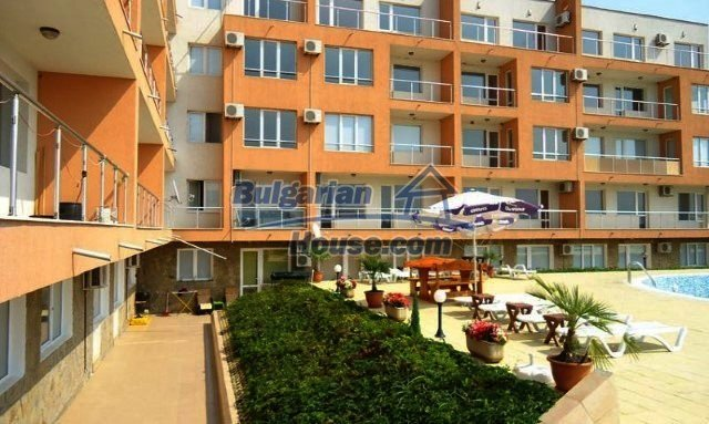 11328:5 - Modern and stylish seaside apartments in Nessebar