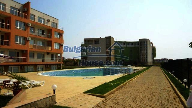 11328:6 - Modern and stylish seaside apartments in Nessebar