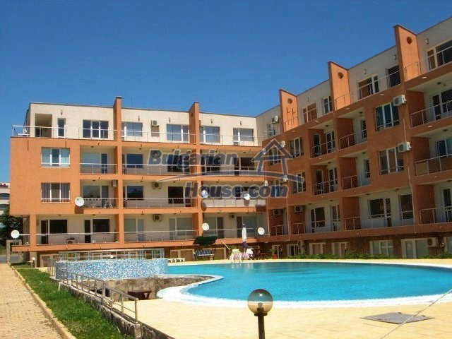 11328:9 - Modern and stylish seaside apartments in Nessebar