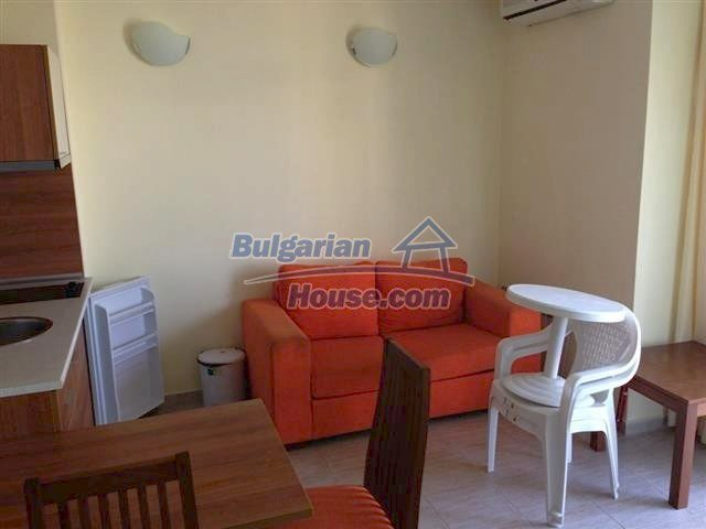11330:2 - Thoroughly furnished seaside studio apartment in Nessebar