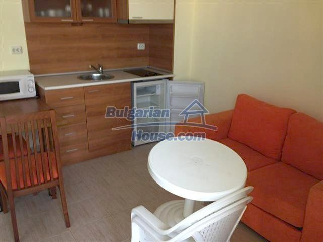 11330:3 - Thoroughly furnished seaside studio apartment in Nessebar