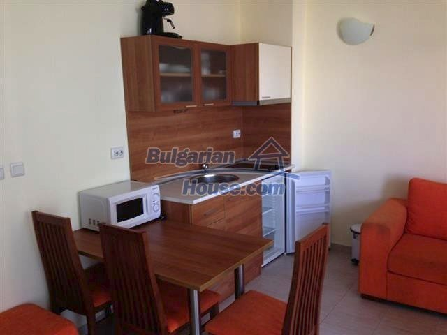 11330:4 - Thoroughly furnished seaside studio apartment in Nessebar