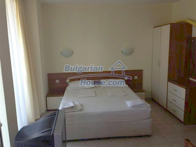 11330:6 - Thoroughly furnished seaside studio apartment in Nessebar
