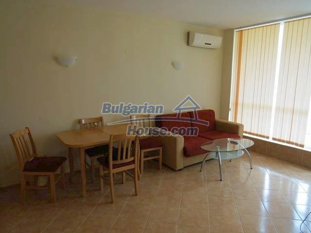 11331:3 - Attractive furnished two-bedroom apartment in Sunny Beach