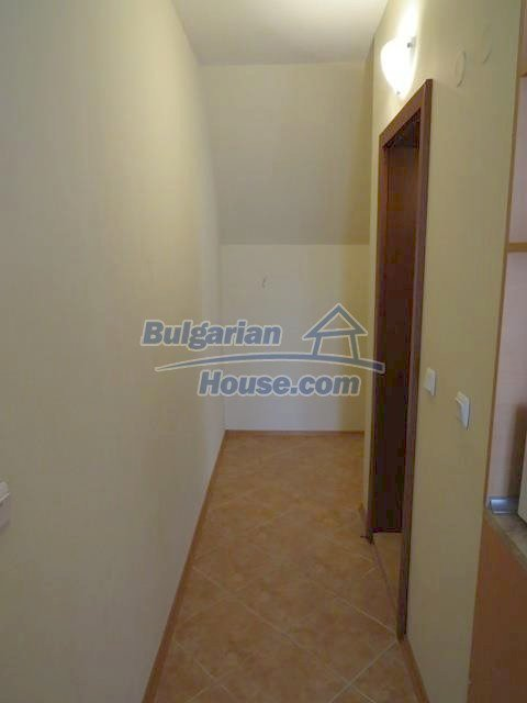 11331:12 - Attractive furnished two-bedroom apartment in Sunny Beach