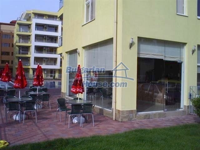 11331:8 - Attractive furnished two-bedroom apartment in Sunny Beach