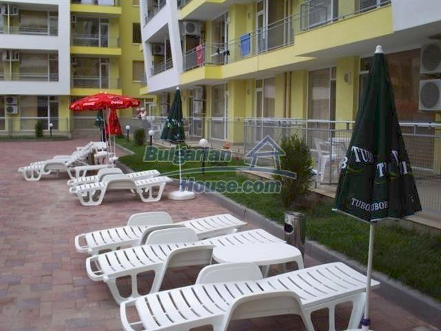 11331:9 - Attractive furnished two-bedroom apartment in Sunny Beach