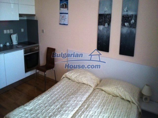11332:3 - Sumptuous furnished apartment in Bansko near the ski lift