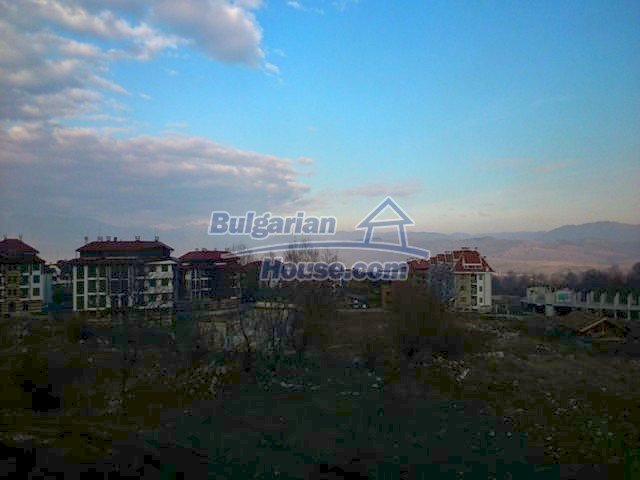 11332:8 - Sumptuous furnished apartment in Bansko near the ski lift