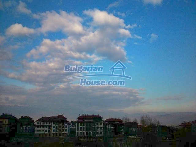 11332:9 - Sumptuous furnished apartment in Bansko near the ski lift