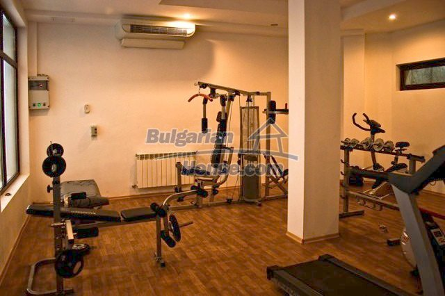 11332:13 - Sumptuous furnished apartment in Bansko near the ski lift
