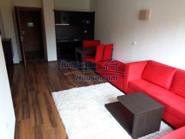 11333:3 - Elegant apartment only 1 km away from the ski lift - Bansko