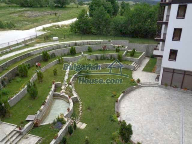 11333:10 - Elegant apartment only 1 km away from the ski lift - Bansko