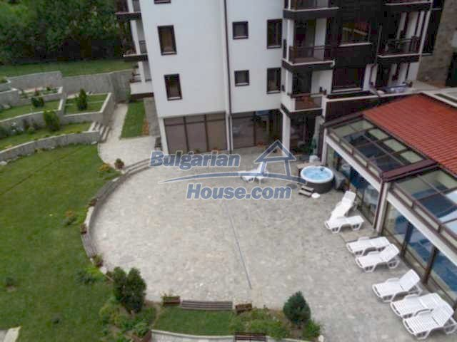 11333:11 - Elegant apartment only 1 km away from the ski lift - Bansko