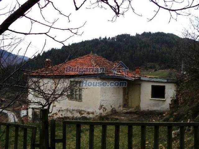 11334:2 - House with a sunny garden in the Rhodope Mountains