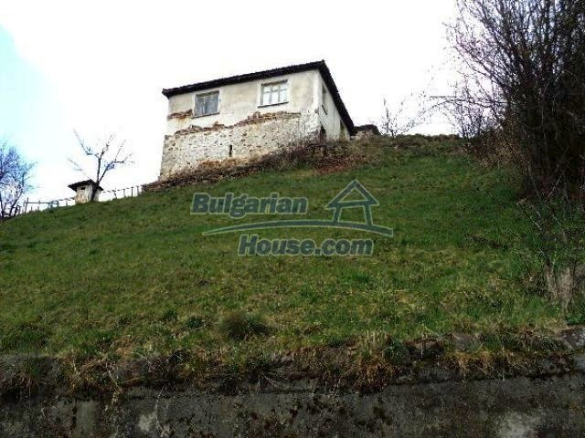 11334:6 - House with a sunny garden in the Rhodope Mountains
