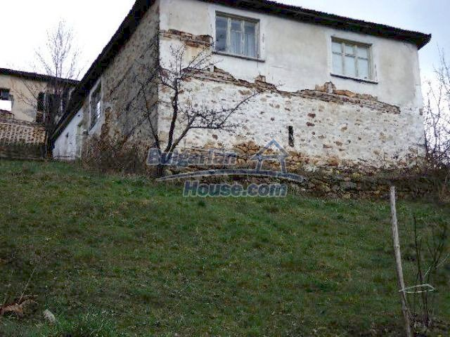 11334:8 - House with a sunny garden in the Rhodope Mountains