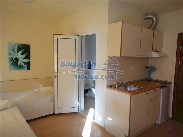 11336:2 - Lovely compact studio just 200 m from the sea near Bourgas
