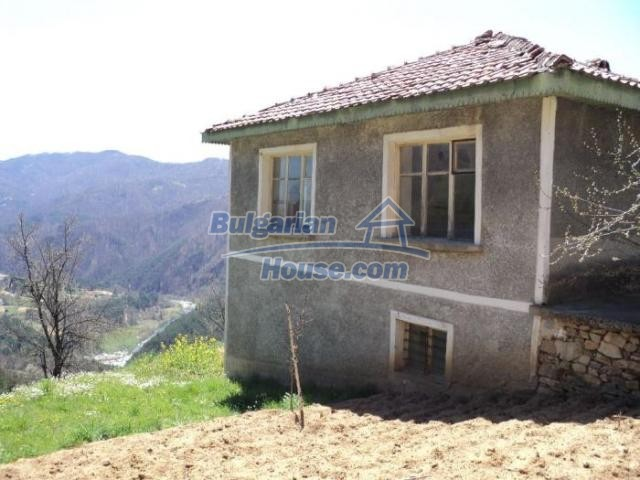 11341:1 - Rural house in the heart of the Rhodope Mountains
