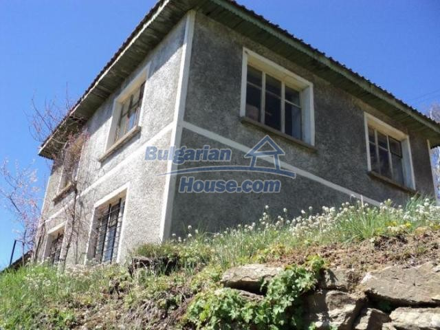 11341:2 - Rural house in the heart of the Rhodope Mountains