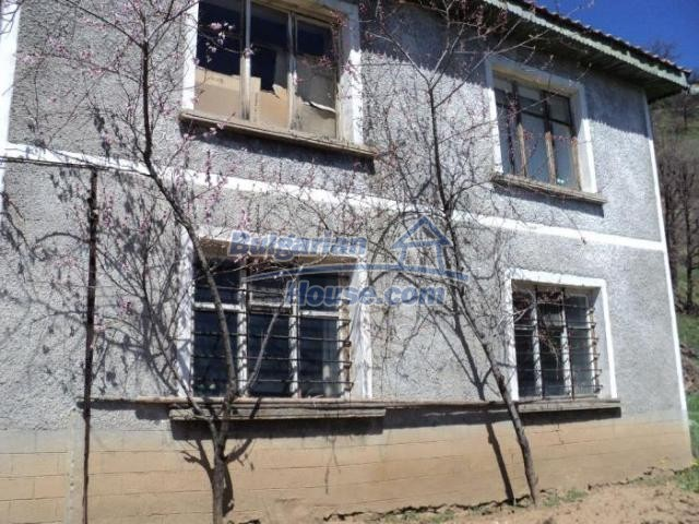 11341:3 - Rural house in the heart of the Rhodope Mountains
