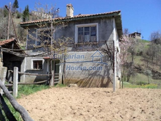 11341:4 - Rural house in the heart of the Rhodope Mountains