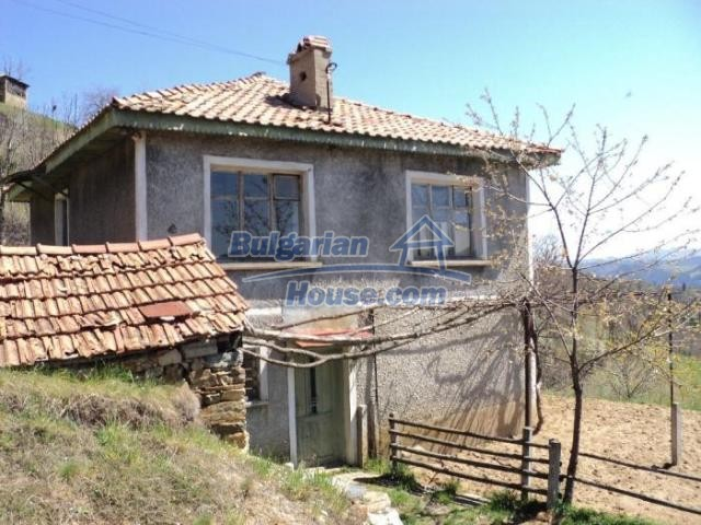 11341:5 - Rural house in the heart of the Rhodope Mountains