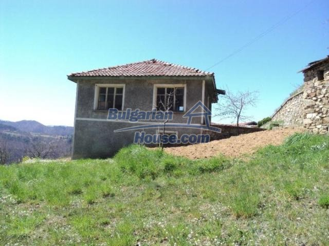 11341:7 - Rural house in the heart of the Rhodope Mountains